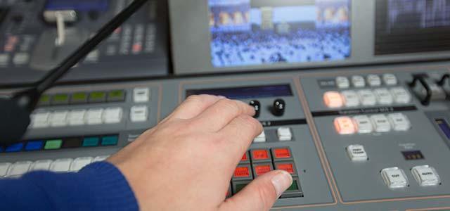 Live Media Streaming