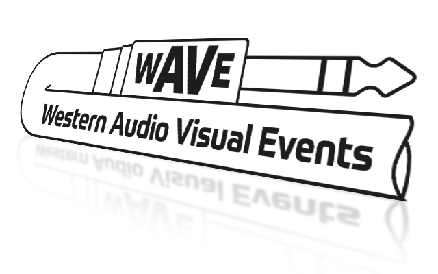 Western Audio Visual Events