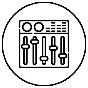 Sound Mixers