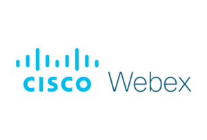 Cisco Webex Online Meetings Logo