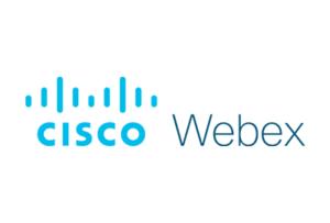 Cisco Webex Online Meetings Logo